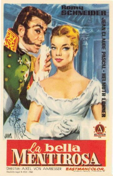 Прекрасная лгунья (1959)