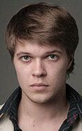 Фотография актера Антон Гуляев