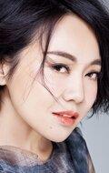 Фотография актера Ни Янь