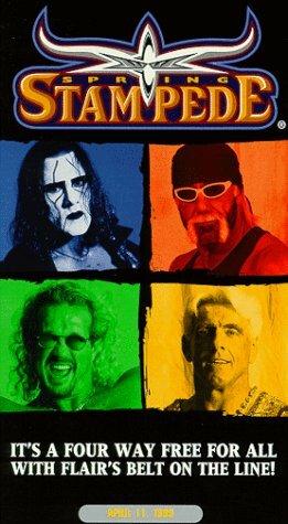 WCW Весеннее бегство