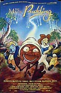 Волшебный пудинг / The Magic Pudding (2000)