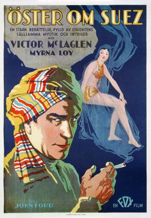 Чёрный дозор (1929)