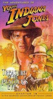 Приключения молодого Индианы Джонса: Глаз павлина (1995)