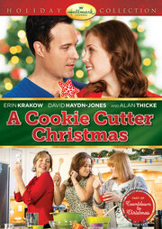 A Cookie Cutter Christmas (2014)
