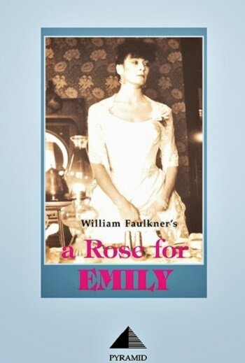 an analysis of william faulkners a rose for emily Complete summary of william faulkner's a rose for emily enotes plot summaries cover all the significant action of a rose for emily summary and analysis section ii.