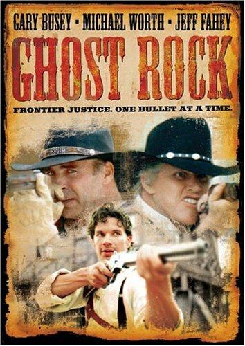 Скала призраков (2003)