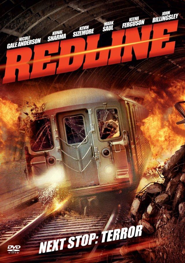 Красная линия (2013) - смотреть онлайн в HD