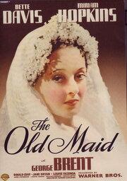 Старая дева (1939)
