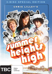 Школа Саммер Хайтс (2007)
