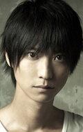 Фотография актера Хироки Судзуки