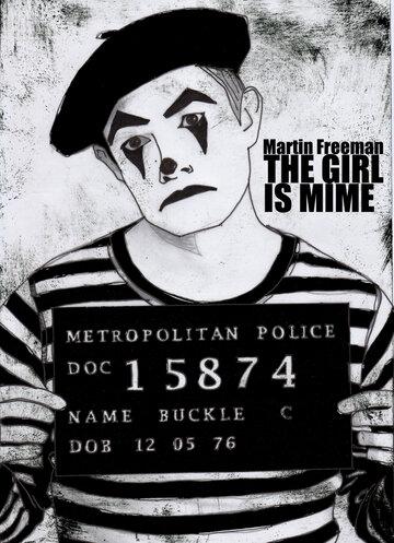 Девушка-мим (2010) полный фильм онлайн