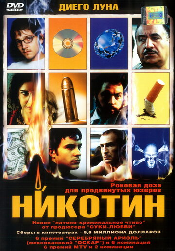 Никотин (2003)