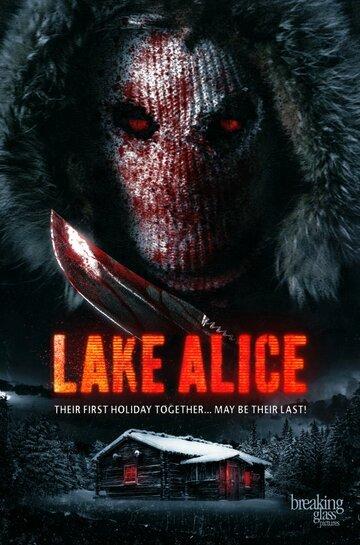 Постер             Фильма Озеро Элис