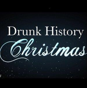 Пьяная рождественская история (2011)