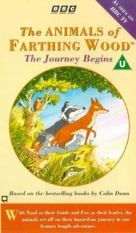 Животные Фартингского леса (1993) полный фильм