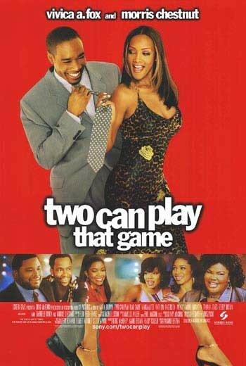 Игра для двоих (2001)
