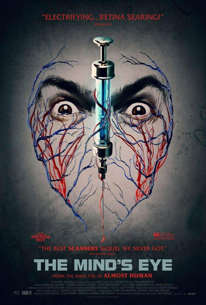 Глаз разума (2015)
