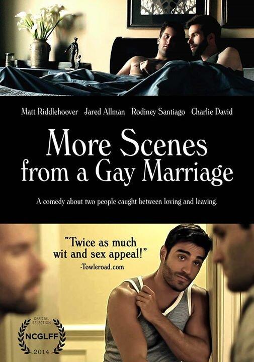 Лучшие гомосексуальные сцены в кино