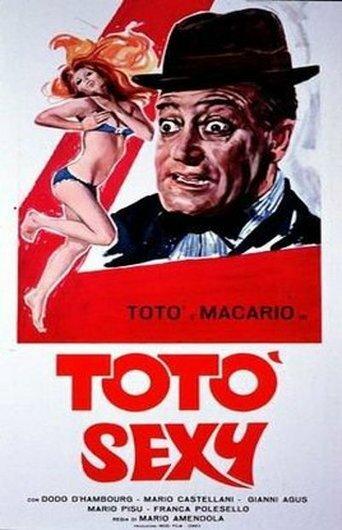 Сексапильный Тото (1963)