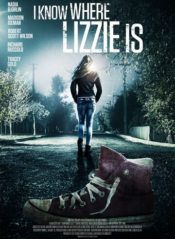 Я знаю, где Лиззи / I Know Where Lizzie Is (2016)