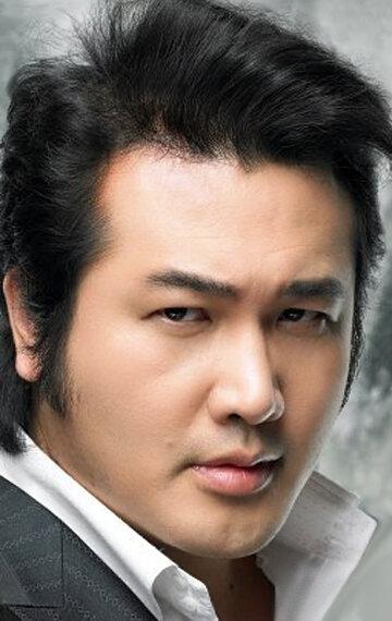 Ким Бо-сон