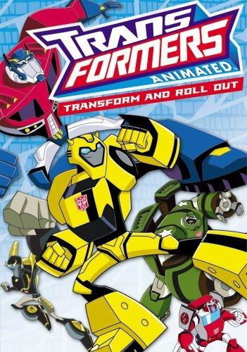 Трансформеры (2007)