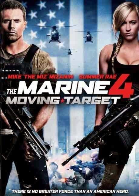 Морской пехотинец 4 (видео)