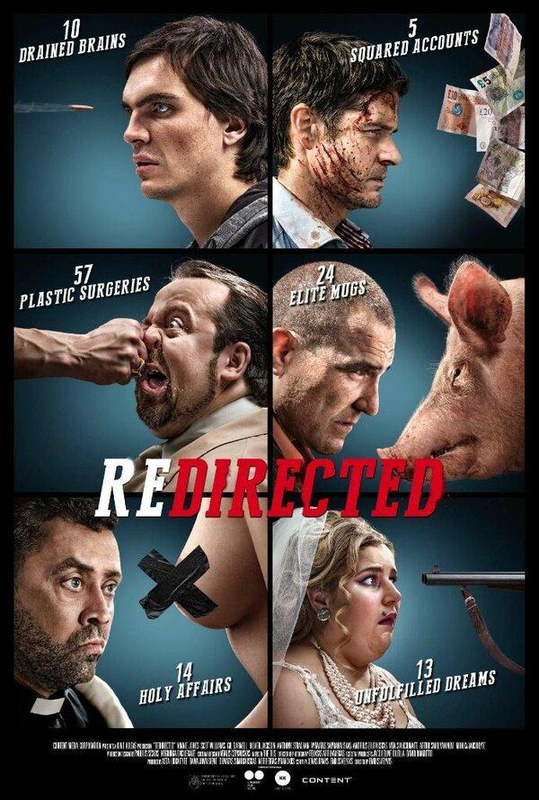 Отзывы к фильму – Занесло (2014)