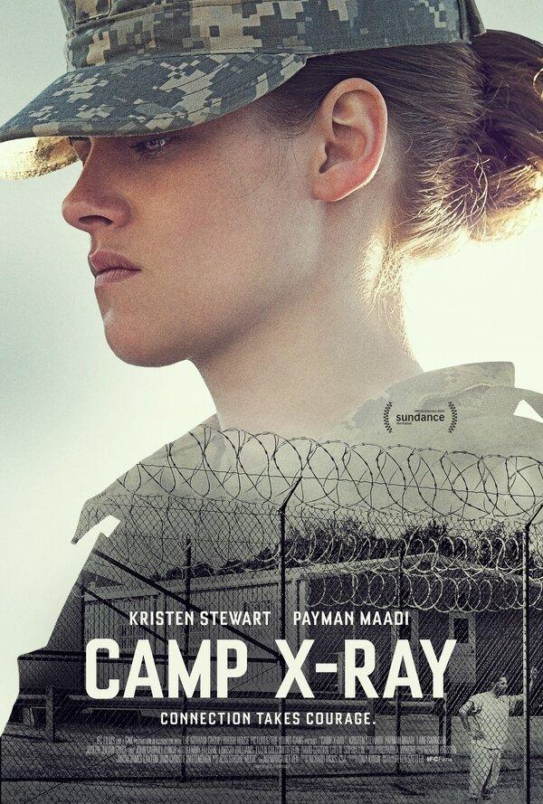 Отзывы к фильму – Лагерь «X-Ray» (2014)