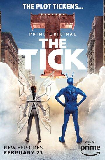 Тик (2016) полный фильм онлайн
