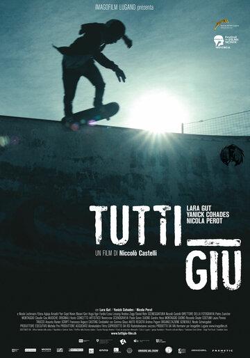 В свободном падении (Tutti giù)
