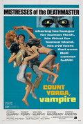 Граф Йорга, вампир (1970)