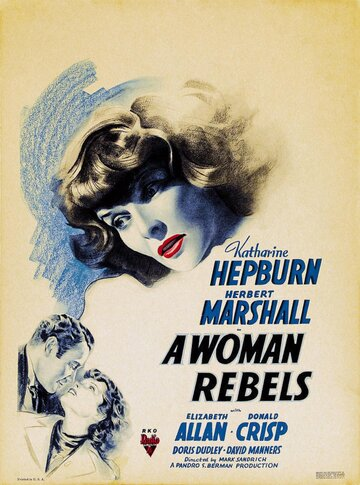 Женщина восстает (1936)