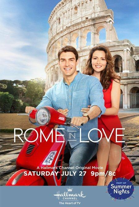 Из Рима с любовью (ТВ) (2019)