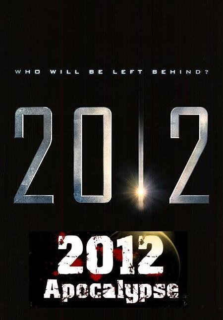2012 Apocalypse / Maya 2012 Prophecy