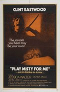 ������ ��� ����� ������� (Play Misty for Me)