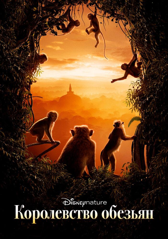 Королевство обезьян (2015)