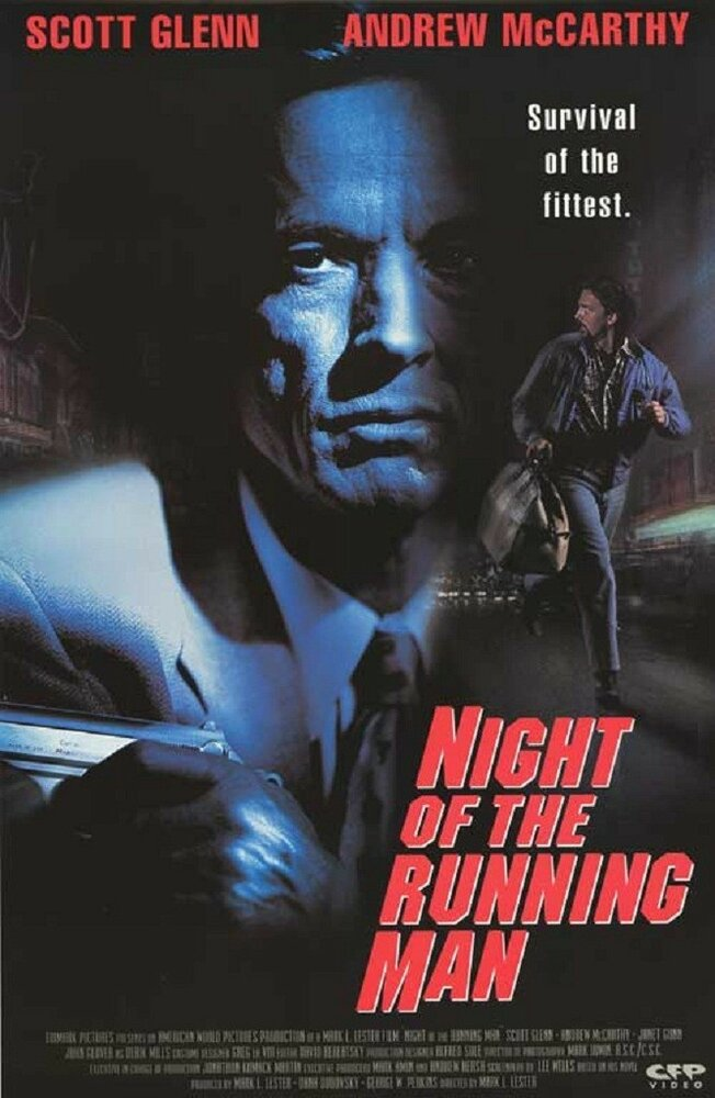 Ночной беглец скачать через торрент » торрент кино | скачать.
