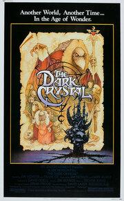 Темный кристалл (1982)