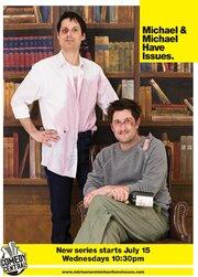 У Майкла и Майкла есть проблемы. (2009)