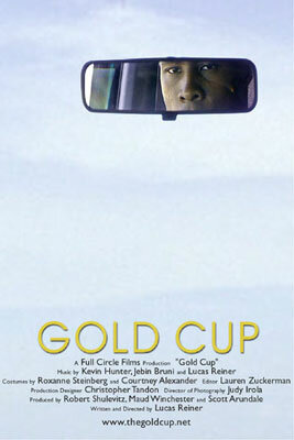Золотая чаша (2000)