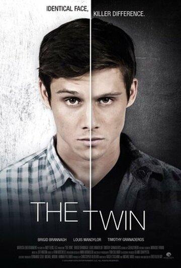 Близнец / The Twin (2017)