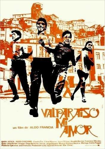 Вальпараисо, моя любовь (1969)
