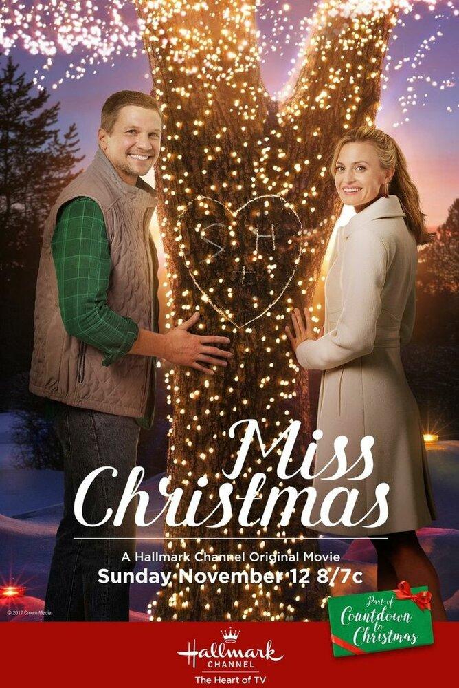 Мисс Рождество 2017 смотреть онлайн в хорошем качестве