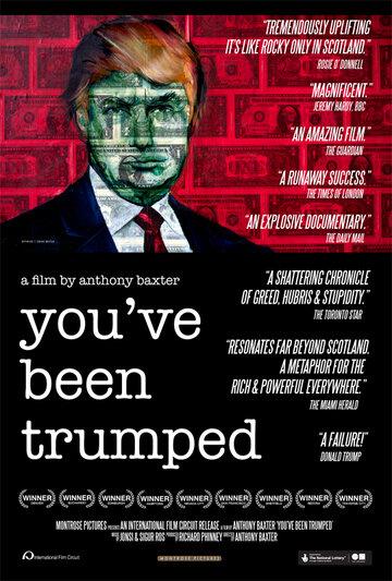 Вас трампировали (You've Been Trumped)