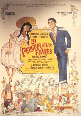 Рынок цветов (1965)