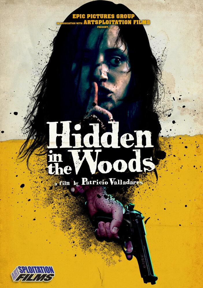 Фильмы Спрятавшиеся в лесу