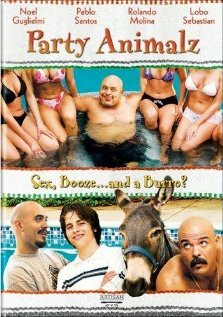 Дикая вечеринка (2004)