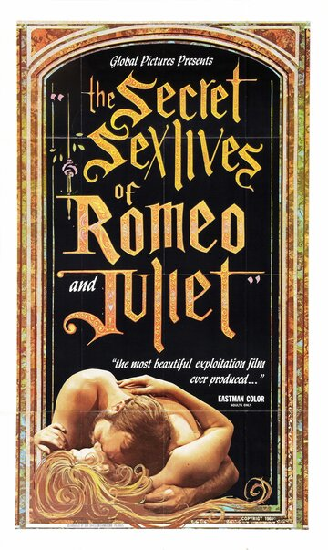 Секретная сексуальная жизнь Ромео и Джульеты (1969)