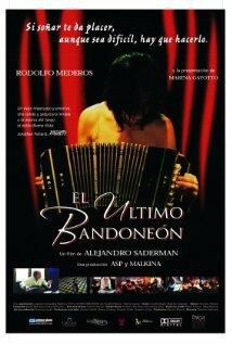 El último bandoneón (2005)